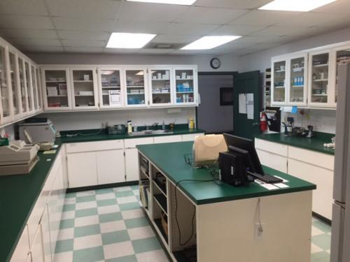 Lab-Pharmacy